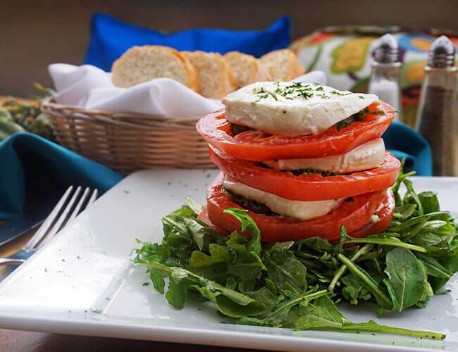 Speciality Veg Platter In Carlsbad